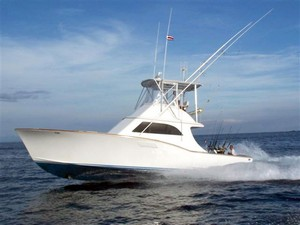 Spanish Fly 42′ Maverick